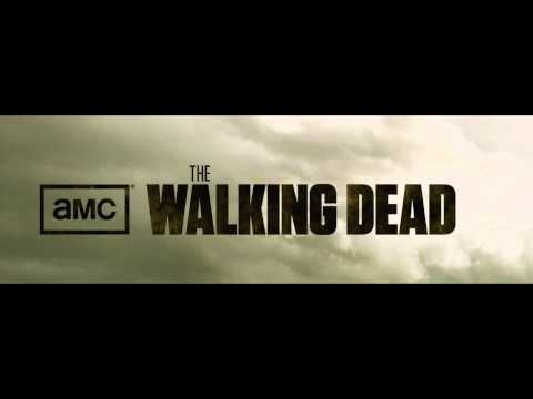 "Lee DeWyze ""Blackbird Song"" as heard on The Walking Dead"