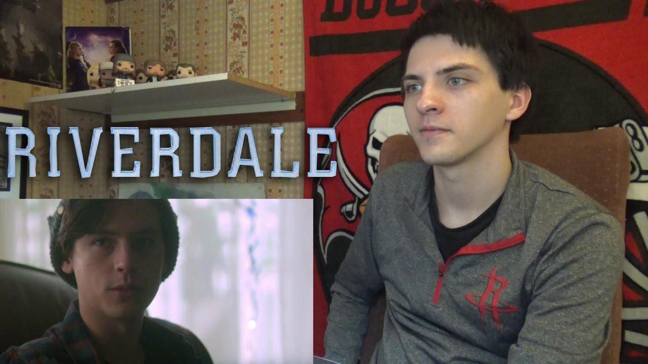 Download Riverdale - Season 1 Episode 10 (REACTION) 1x10