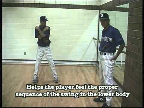 Baseball Hitting Drills - Hitting Homework