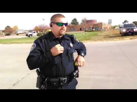 Pueblo County Sheriff Office - 1st Amendment Audit
