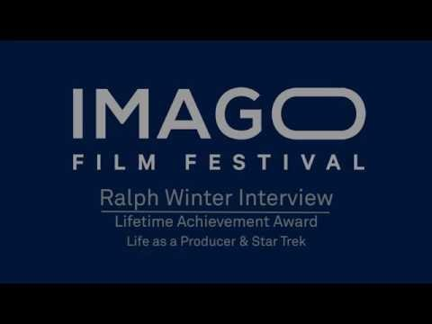 Ralph Winter Interview, pt. 1 @ Imago 2016
