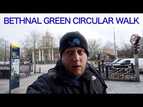 Bethnal Green Circular