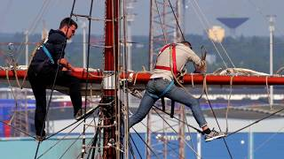 The Tall Ships Races 2017 - Kotka - Finland