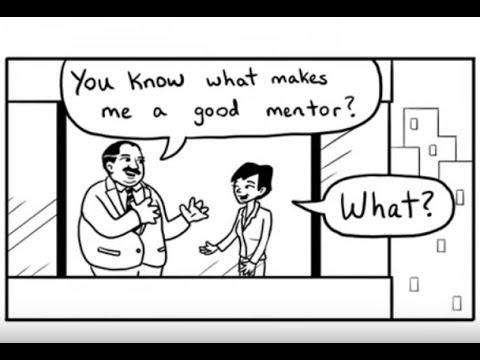 Meet A Great Mentor
