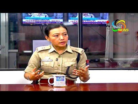 GOLDEN TRIANGLE: Manung Hutna 08 May 2017