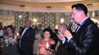 Свадебное видео ведущий Сергей Лещев - семейный очаг (Ставрополь) 2013