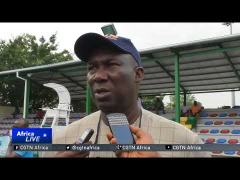 Nigeria tennis chief wants the ATP to hold tournaments in Africa