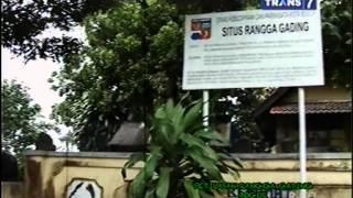 Download Video Mister Tukul Jalan - Jalan Eps Jejak Kerajaan Pajajaran Part 1 - 28 Desember 2013 MP3 3GP MP4