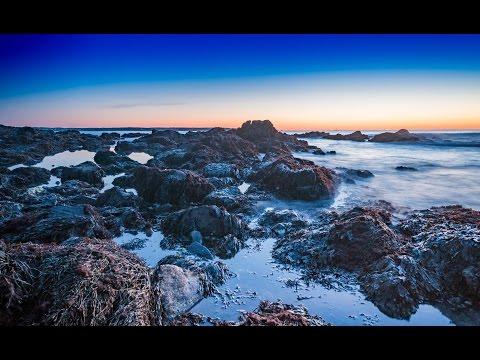 Landscape Photography: Odiorne Point State Park 2016