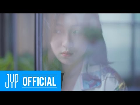 Yerin Baek(백예린)  Bye bye my blue  M/V
