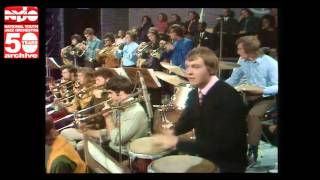 NYJO  1971 Music in the Round 1971