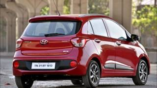 2017 hyundai grand i10 facelift launched   first look interior exterior