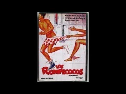LOS ROMPECOCOS - Castellano - 1983