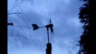 Wind Max Hy-400.Sunbird3