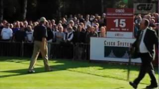 Best 10 Golfing Tantrums