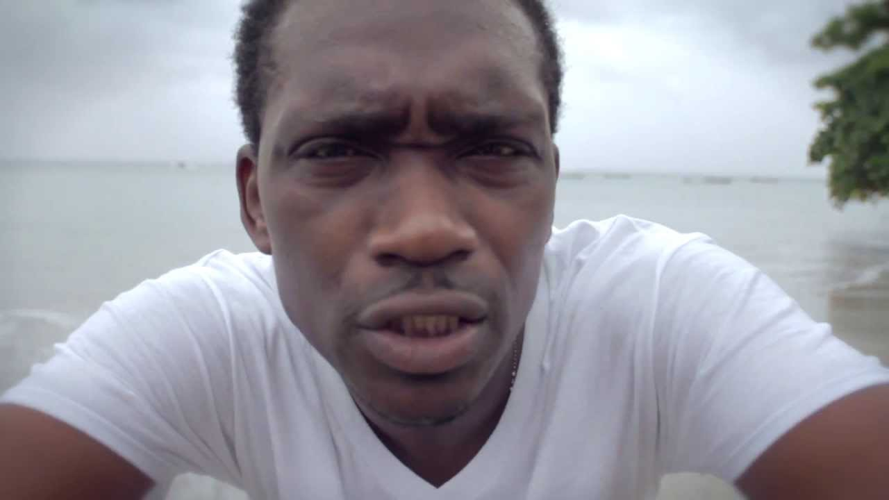 Download Busy Signal - Jah love - Official Video