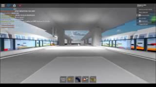 I ROBLOX Gul Circle station Showcase I