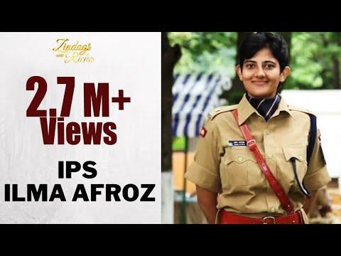 IPS Ilma Afroz