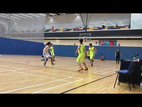 宏利盃 Tong union vs Actuarial P6 9/5/2017