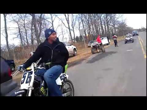 Best Dirtbike/Atv vs Police Getaways #1