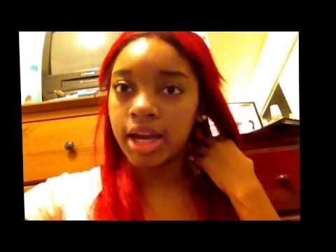 Good weave to use (Isis Hair review #130)