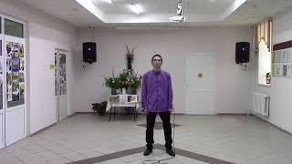 Музыкальное искусство вокал Фадеев Александр 22 года  Третий день