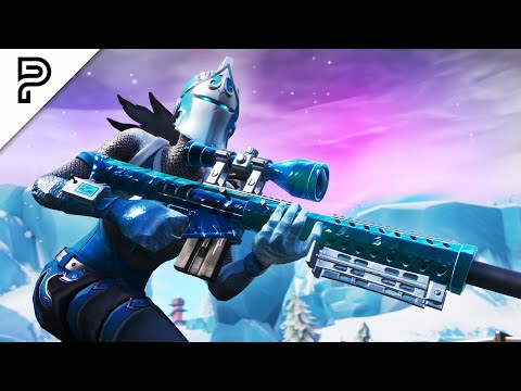Fortnite Montage - Can't Say (Travis Scott)