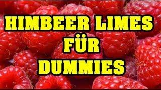 Himbeer Limes für Dummies *REZEPT*