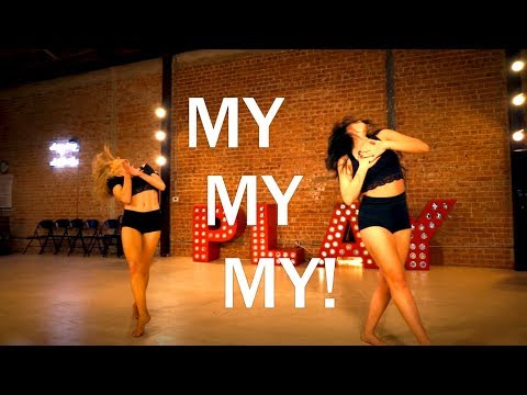 Troye Sivan - My My My! - Choreography by Mandy Jiroux | #TMillyTV