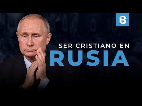 El cristianismo en RUSIA desde el primer siglo hasta hoy   BITE