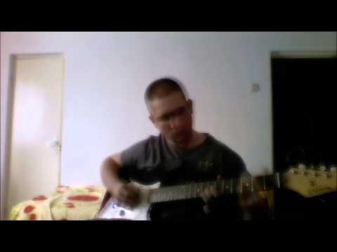 Guitar tahm kench guitar tabs : Braum guitar theme - YouTube