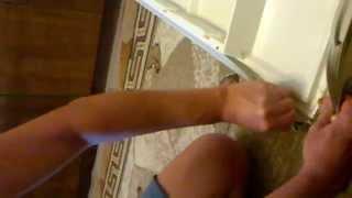 Смотреть видео течет дверь холодильника что делать в костроме