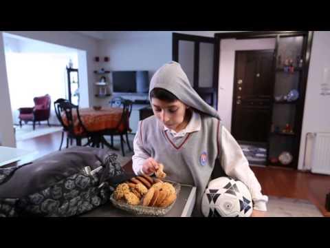 Healthy Food for Healthy Life(Croatian) -Part 2
