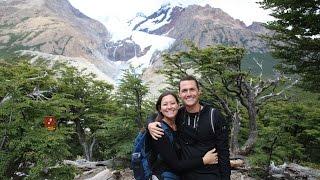 Hiking Glacier National Park | PATAGONIA Day 5