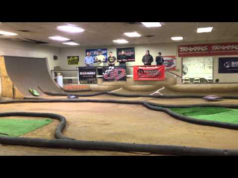 @ RBS RC Track in Clarksville, TN