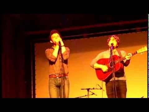 """Winter Mountain - """"Whenever You Lay Your Head Down"""" Live at Dart Music Festival May 2013"""