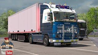 [ETS2 v1.27] Scania 143m v4.0 + ALL DLC´s ready