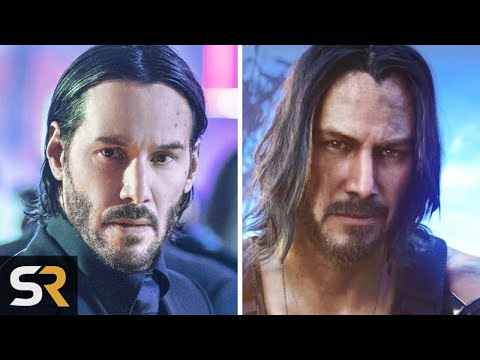 25 Breathtaking Facts About Keanu Reeves