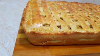 Karomli Pirog /Капустный Пирог  очень вкусный