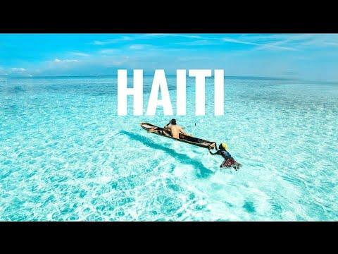 Turismo de Lujo en Haití: Lo nunca antes visto - William Ramos TV