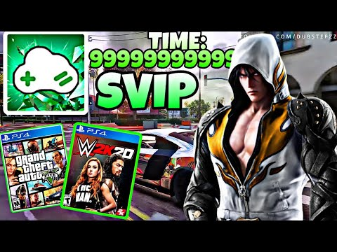 DOWNLOAD GLOUD GAMES EMERALD MOD UNLIMITED TIME NEW & SVIP 2020 - MediaFire Link + Tutorial