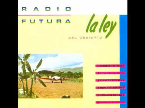 Radio Futura - Tormenta de Arena mp3