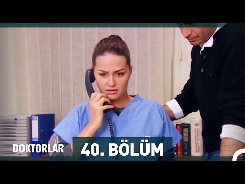 Doktorlar 40. Bölüm