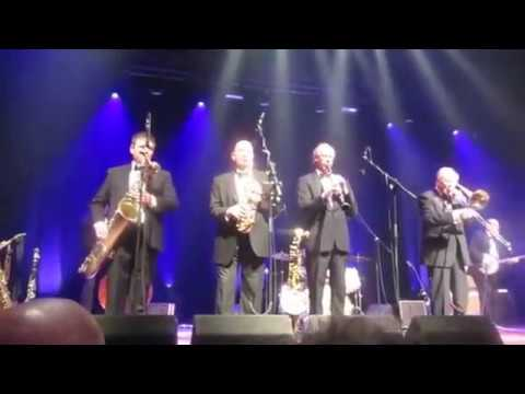 Big Chris Barber Band with Andy Fairweather Low - Ice Cream - Utrecht  2018