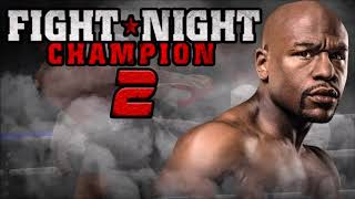 Fight Night Champion 2 Soundtrack - Real Niggaz Don't Die (N.W.A.)