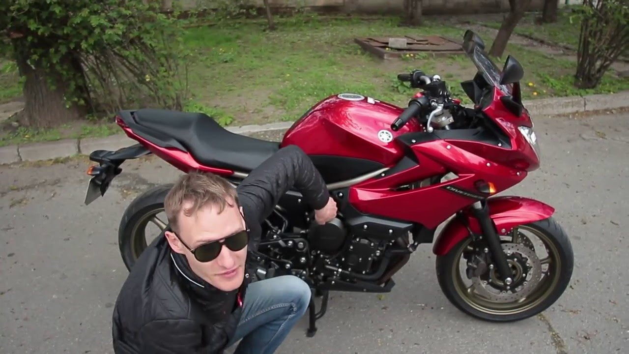 HONDA CB600F HORNET - YouTube