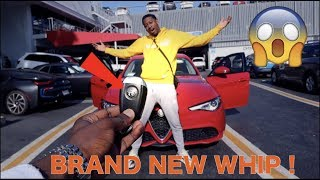 SURPRISING MY BEST FRIEND WITH A BRAND NEW CAR FOR HIS BIRTHDAY !!! * GONE WRONG NOT CLICKBAIT *