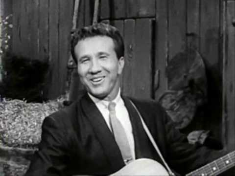 Marty Robbins - Just Married