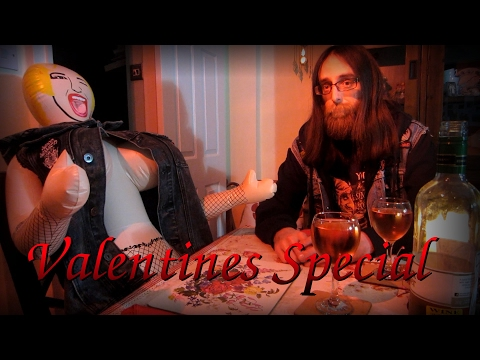 Valentines Special - Top Dates For Metalheads