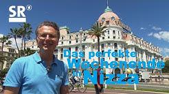 Nizza - Die Metropole an der Côte d'Azur